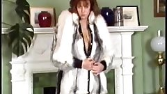 Karen In Fur..